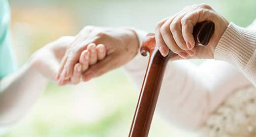 Senior living / Retirement home projects' demand in rise